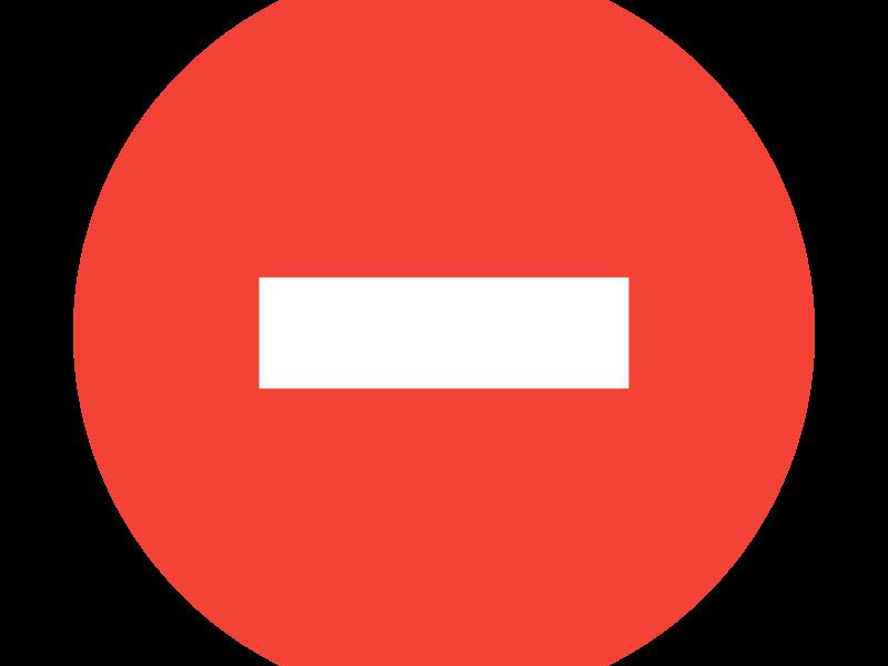 Отрицательные остатки Эвотор: как их выровнять