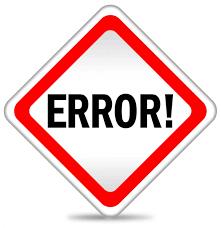ошибка онлайн кассы